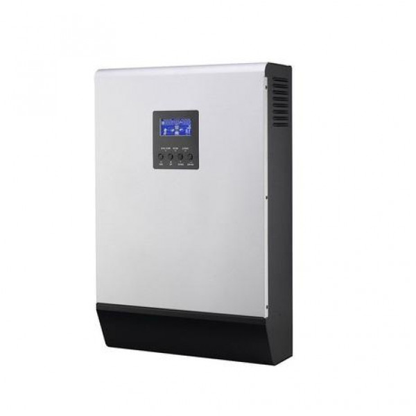 FiveStar 5kw 48V Hybrid Pure Sine Wave Inverters With Inbuilt Regulator