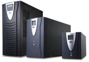 Backup systems & UPS