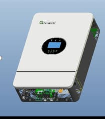5KW 48V Growatt Hybrid Off-Grid Inverter