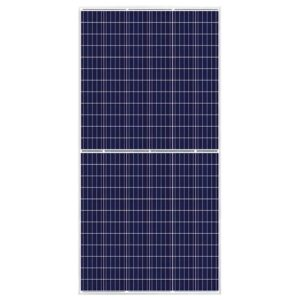 Canadian 350W solar panel poly
