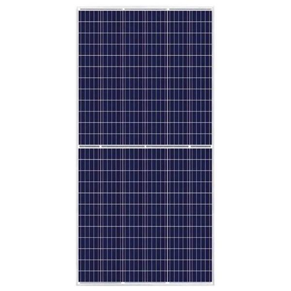 Canadian 350W solar panel poly