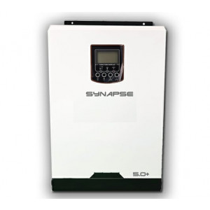 High voltage Synapse 5kW Hybrid Inverter