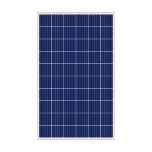 JA Solar Panels 275W Poly
