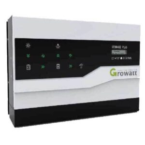 SPF 5000 Growatt Pure sine wave hybrid inverter
