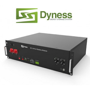 3.6kw Dyness B3 lithium ion battery