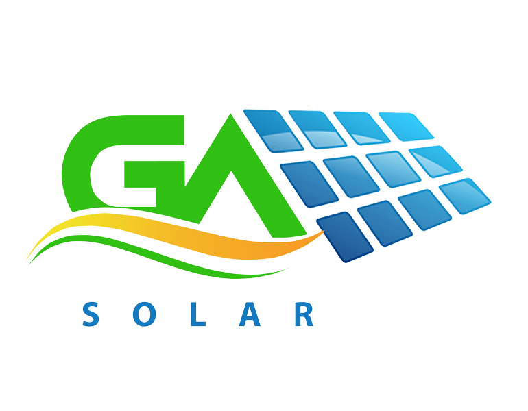 GA Solar Shop