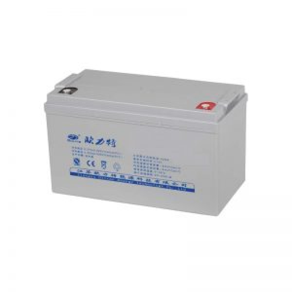 OLITER 100AH SOLAR GEL BATTERY