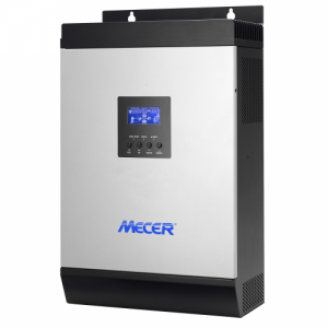 MECER 1.2KVA MODIFIED SINE WAVE INVERTER/CHARGER (720W) ONLY