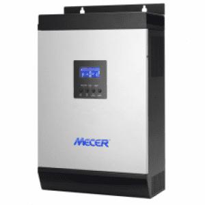 MECER INVERTER MKS 3KVA/24V-1500W MPPT