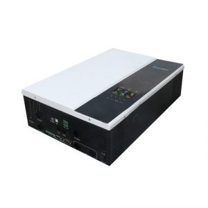 SACOLAR 5KW/ HIGH POWER/ 450VDC INVERTER/ MPPT 100A/ 48V