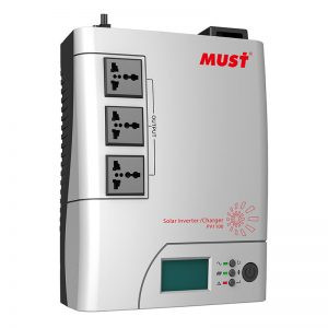 MUST HIGH FREQUENCY OFF GRID SOLAR INVERTER 2