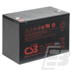 CSB 100AH 12V DEEP CYCLE GEL BATTERY